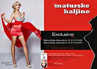 Katalog - Maturske haljine 2012