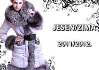 Katalog - Zimske jakne 2011/2012
